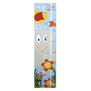 Under Sea Magnetic Growth Chart   8x39