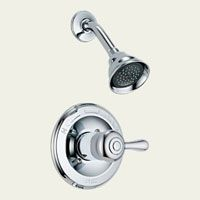 Delta Faucet T14278 LHP Leland Single Handle Style Shower Only Faucet Trim