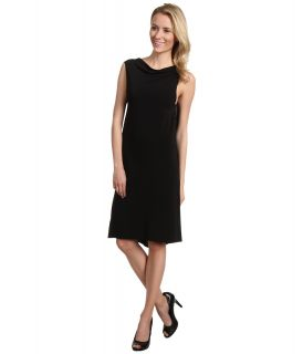 Kenneth Cole New York Hailey Dress Womens Dress (Black)