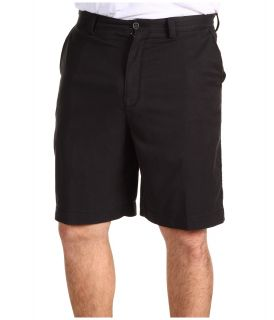 Tommy Bahama Big & Tall Big Tall Ashore Thing Short Mens Shorts (Black)