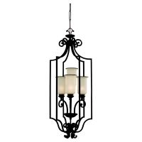 Sea Gull Lighting SEA 51146BLE 814 Acadia ENERGY STAR Acadia Hall / Foyer Light