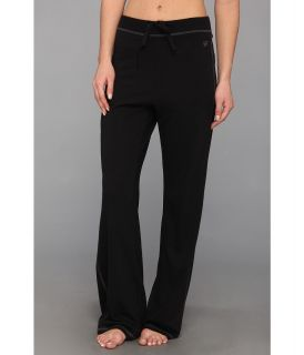 Kenneth Cole Reaction Fundament Long Pant Womens Pajama (Black)