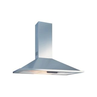 Air King ESVAL36SS Energy Star Chimney Range Hood, 3151 Inch Tall by 36Inch Wide Stainless Steel