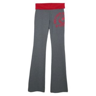 NCAA Womens Wisconsin Pants   Grey (S)