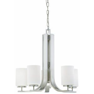 Thomas Lighting THO SL806778 Pendenza Chandelier 5x100