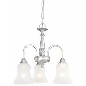 Thomas Lighting THO SL885978 Winston Chandelier 3x100
