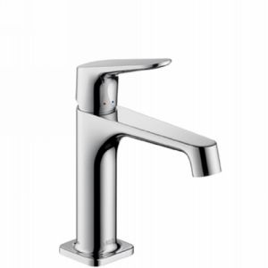 Hansgrohe 34010001 Axor Citterio M Single Hole Faucet
