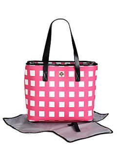 Kate Spade New York Harmony Baby Bag   Pink