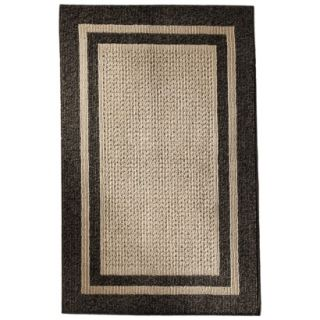 Mohawk Home Sisal Accent Rug   Gray (26x310)