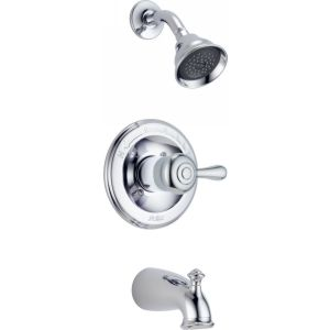 Delta Faucet 14478 Leland Monitor 14 Series Tub and Shower Faucet