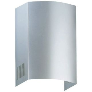 Air King NAVSE Navarra Series Chimney Extension, 33.5Inch Stainless Steel