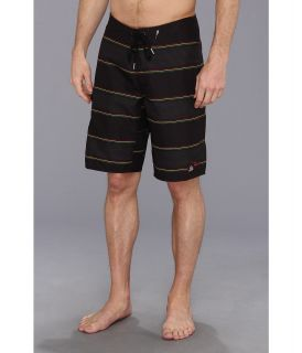 Reef Clean Lines Boardshort Mens Swimwear (Multi)