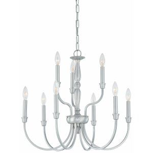 Thomas Lighting THO SL886678 Winston Chandelier 9x60W