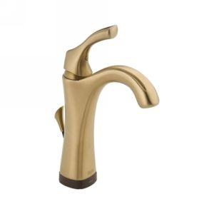 Delta Faucet 592T CZ DST Addison Single Handle Lavatory Faucet with Touch2O.xt