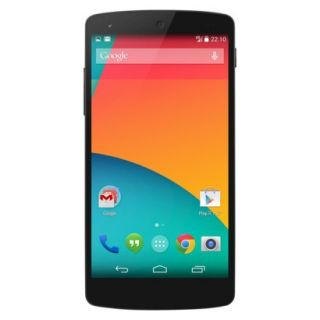 LG Google Nexus 5 D820 32GB Unlocked GSM Android Cell Phone   Black
