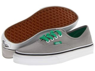 Vans Kids Authentic Boys Shoes (Multi)