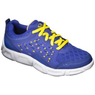Boys C9 by Champion Surpass Running Shoes   Blue 3.5