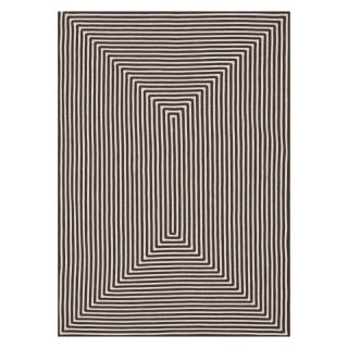 Loloi In/Out Indoor / Outdoor Area Rug Blue   INOUIO 01BB003656, 3.5 x 5.5 ft.