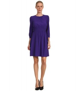 Kate Spade New York Zari Dress Womens Dress (Purple)