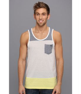 Rip Curl Arrogant Youth Tank Mens Sleeveless (Gray)