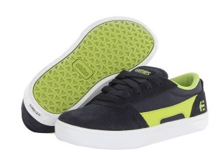 etnies Kids RCT Boys Shoes (Navy)