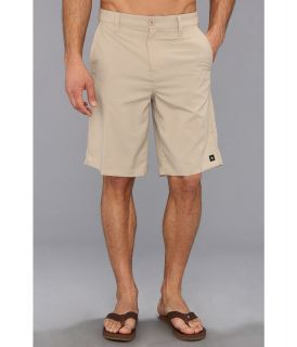 Rip Curl Touchstone Boardwalk Mens Shorts (Khaki)