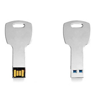 8GB Key shaped USB Flash Drive (HV51)