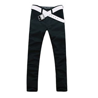 MenS Casual Slim Pants