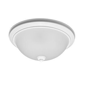 Sea Gull Lighting SEA 79364BLE 15 Universal Two Light Ceiling FLush Mount