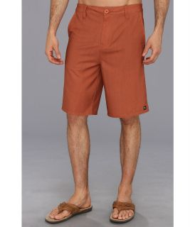 Rip Curl Mirage Side Phase Boardwalk Mens Shorts (Orange)