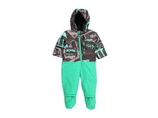 Quiksilver Kids Micro One Piece Suit Boys Jumpsuit & Rompers One Piece (Multi)