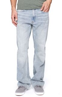 Mens Bullhead Denim Co Jeans   Bullhead Denim Co Wilshire Boot Cut Bolt Jeans