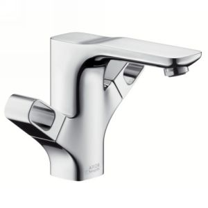 Hansgrohe 11024001 Axor Urquiola Axor Urquiola Single Hole Two Faucet