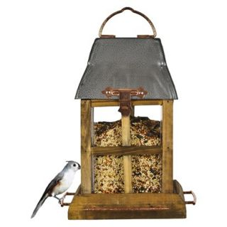 Perky Pet Paul Revere Bird Feeder