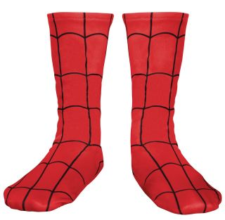 Ultimate Spider Man Kids Boot Covers